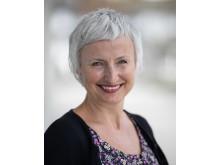 Ida Oleanna Hagen, generalsekretær i FORUT