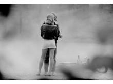 Från filmen En kärlekshistoria av Roy Andersson. © Studio 24 Foto: Studio 24