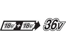 2x18V