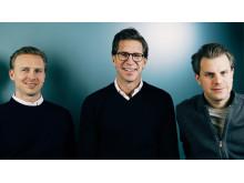 Egmont investerar i Ingager
