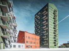 Kvarteret Dockan, Göteborg