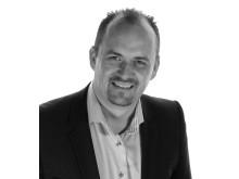 Finn Roné Rasmussen er ansat som Account Manager