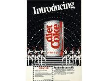 Coca-Cola light lanseerattiin 30 vuotta sitten