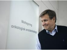 Kjell Öberg, världsauktoritet inom neuroendokrina tumörer