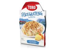 TORO Fiskegrateng