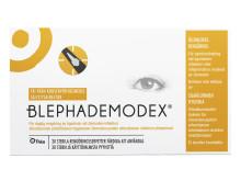 Blephademodex, pressbild, front