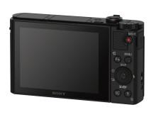 Cyber-shot DSC-HX90V