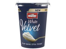Müller White Velvet