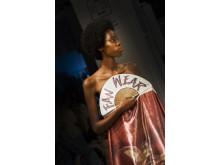 Matilda Forssblad - Braveheart Fashion Wear