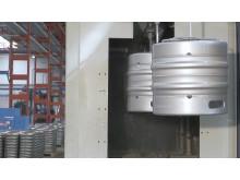 Henkel-processen hjælper producenter af ølfustager med at forbedre produkternes kvalitet