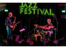 Wettre/Kleive, Oslo Jazzfestival 2019