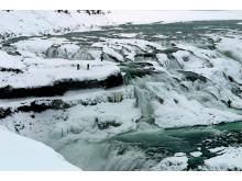 Gullfoss-islanti-talvi