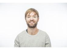 Simon Haikola, forskare vid Linköpings universitet