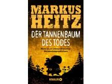 Cover - Der Tannenbaum des Todes