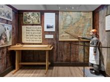 Utställningen En sagolik skola - Folkskolan 175 år