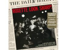 Roxette omslag