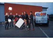 ELON i Lidköping på väg in i nya lokaler
