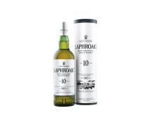 Laphroaig 10YO