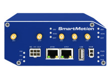 SmartMotion router