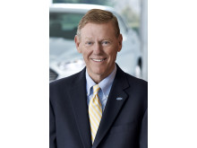 Alan Mulally to retire from Ford on July 1 2014