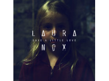 "Laura Nox, ""Save A Little Love"" - omslag"