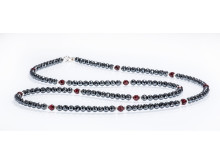 AvZ Jewellery - Halsbandet Matti