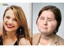 Katies nya ansikte på National Geographic söndag den 9/11 kl 22.00.