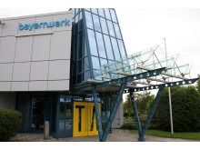 Die Umgestaltung des Netzcenters Taufkirchen ist abgeschlossen.