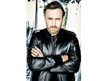 David Guetta Pressbild