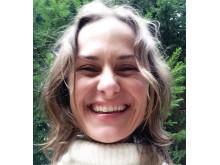 Dhara Jeanina Milehagen programkoordinator No Mind Festival 2016