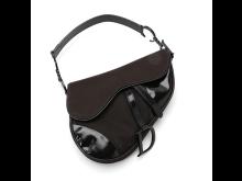 "Dior: ""Saddle Bag"""