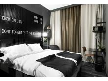 Bild: Hotellrum på Quality Hotel The Box