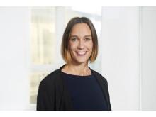 Hanna Olsson, CFO at System Verification.