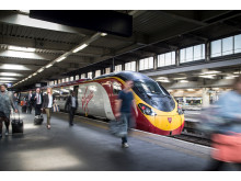 Virgin Trains introduce industry's first 'Automatic Delay Repay' system