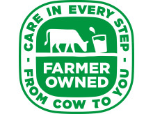 Arla is a farmer-owned cooperative
