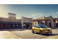 Nya Renault SCENIC