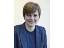 Ny forskningsdirektør i BioMar - Ida Grong Aursand