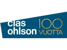 Clas Ohlson 100 vuotta
