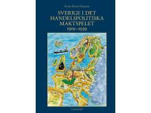 Ny bok: Sverige i det handelspolitiska maktspelet 1919–1939