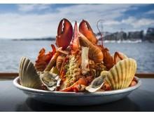 Immer ein Genuss: Seafood aus Norwegens Meeresgewässern