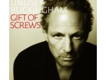 Lindsey Buckingham albumkonvolut Gift of Screws