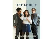 Avauksen lyhytelokuva The Choice