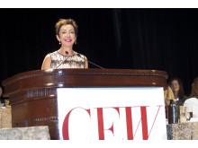 Jane Wurwand Achiever Award 2014