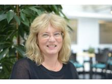 Ursula Lige-Berglund, skadechef