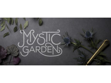 Mystic Garden - one of the trends for 2018 that is presented by Elmia Garden Trends