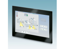New range of Flat Panel Monitors