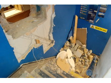 Bookmakers damage