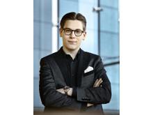Клаус Мякеля, главный дирижер Филармонии Осло