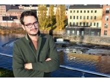Marc Keuschnigg, docent vid Institutet för analytisk sociologi vid Linköpings universitet.