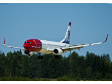 Norwegianfly